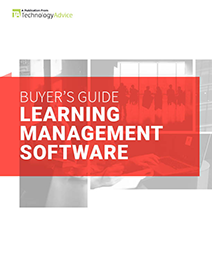 Learning Management Software Buyer's Guide