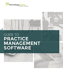 Guide To Practice Management Software
