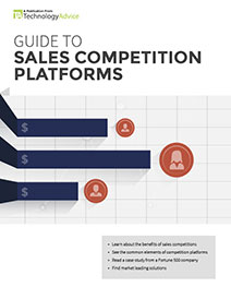 Guide To Sales Competition Platforms