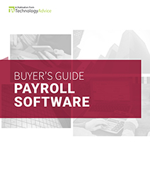 Payroll Software Buyer's Guide