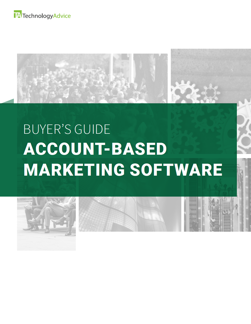 Account-Based Marketing Software Buyer's Guide