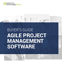 Agile Project Management Buyer's Guide