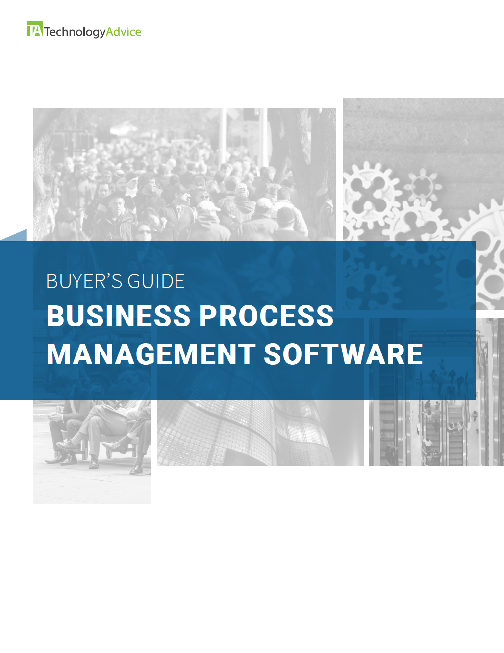 Business Process Management Software Buyer's Guide