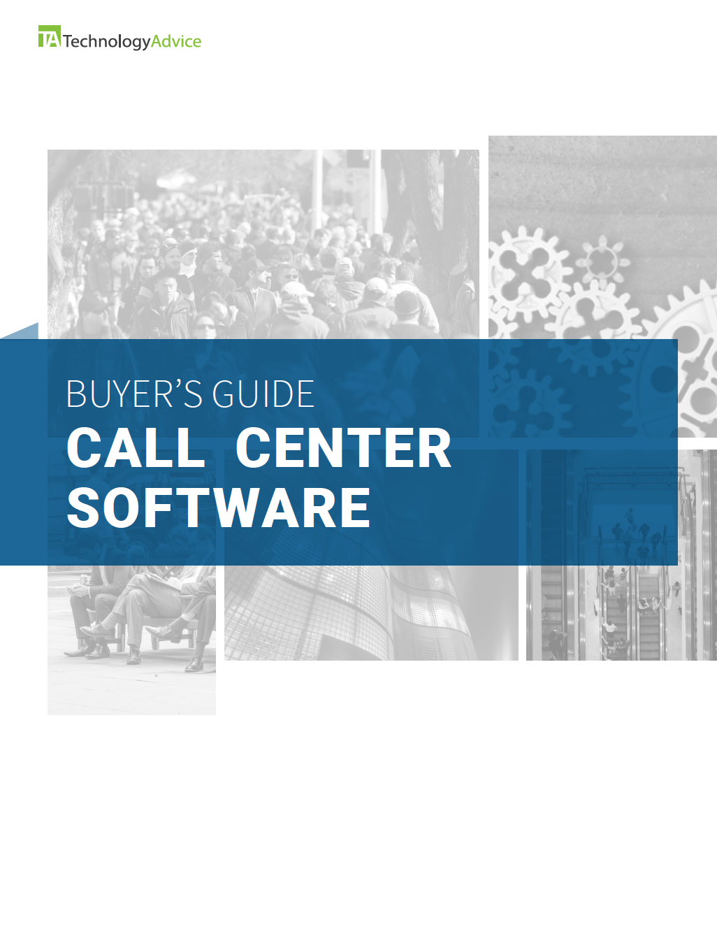 Buyer's Guide to Call Center Software