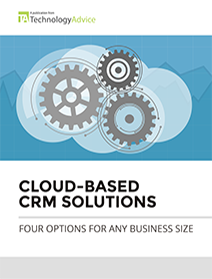 Guide to Cloud-Based CRM Solutions