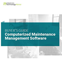 5 Top Features for Maintenance Management Software