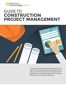 Guide To Construction Project Management