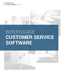 Customer Service Software Buyer's Guide