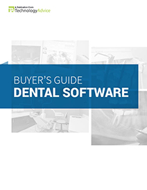 Dental Software Buyer's Guide