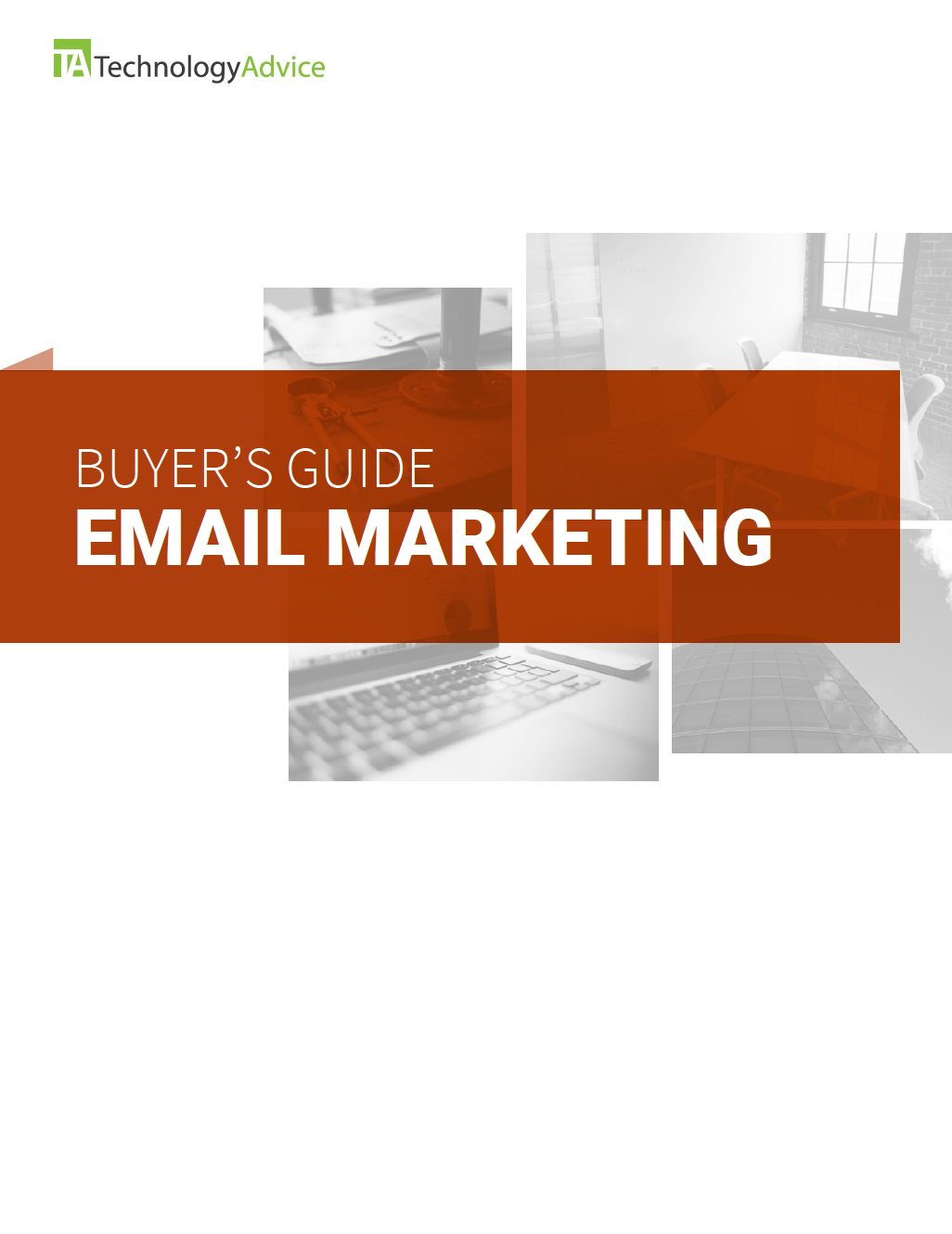 Buyer's Guide to Email Marketing Software