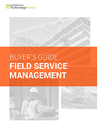 Field Service Management Buyer's Guide