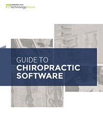 Guide To Chiropractic Software