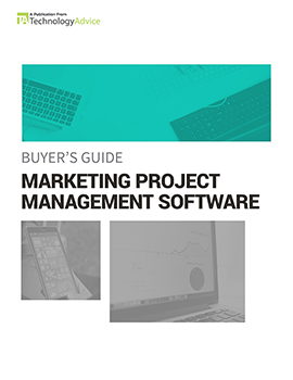 2016 39 s best marketing project management software