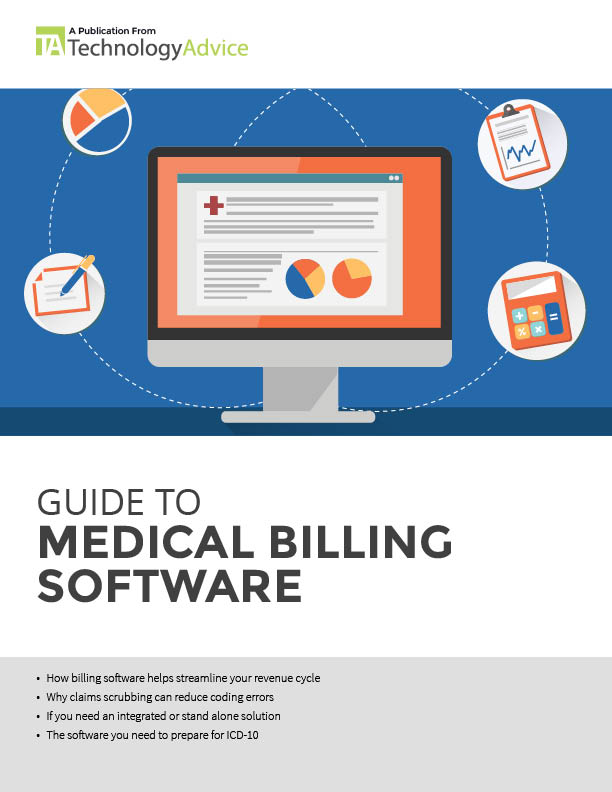 Guide To Medical Billing Software