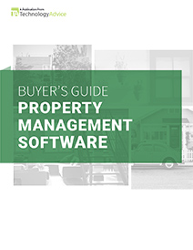 Property Management Software Buyer's Guide
