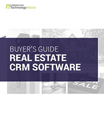 Real Estate CRM Buyer's Guide