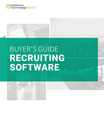 Recruiting Software Buyer's Guide