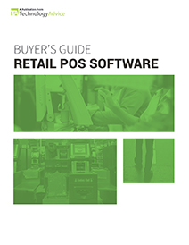 Retail POS Software Buyer's Guide