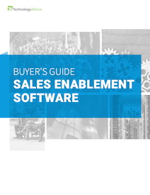 Sales Enablement Software Buyer's Guide