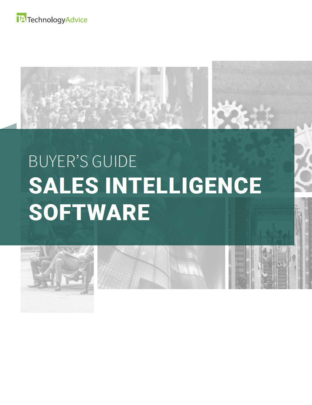 Sales Intelligence Software Buyer's Guide