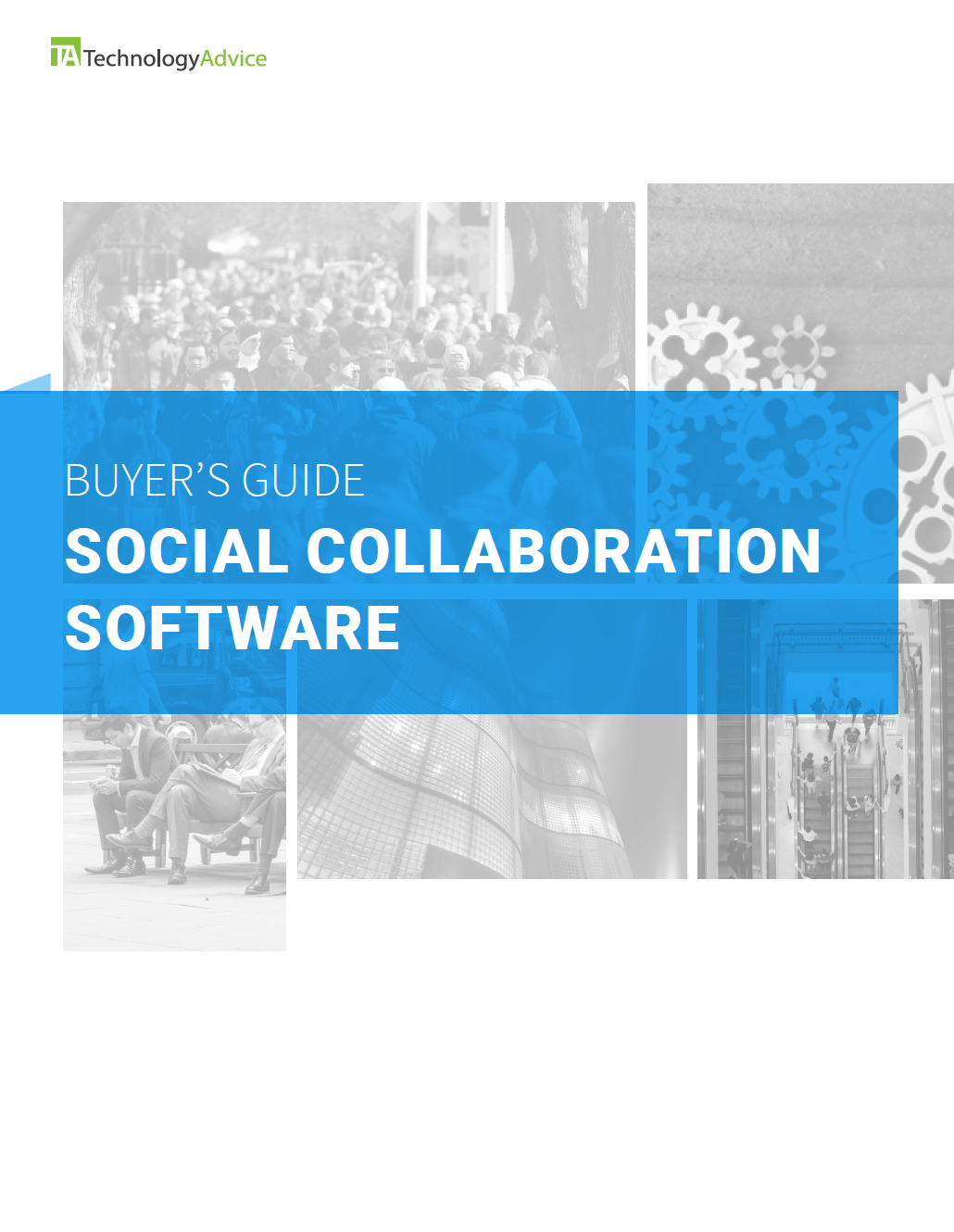 Social Collaboration Buyer's Guide