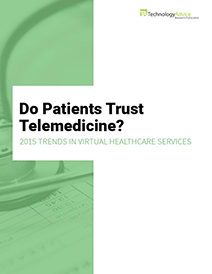 5 Benefits of Telemedicine for Providers - TechnologyAdvice