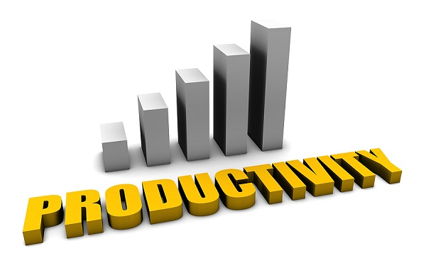 5 Ways to Increase Your Productivity Using Technology