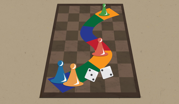 Five Simple Ways to Gamify Your Online Marketing