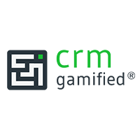 crm gamified app logo