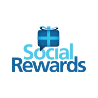 social rewards company logo
