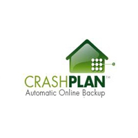 Code42 CrashPlan Cloud Storage Company Logo