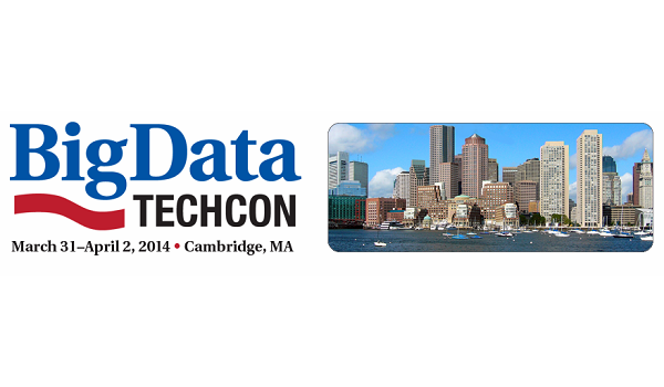 Big Data TechCon 2014