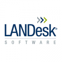 LanDesk Software Logo