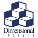 Dimensional Insight logo