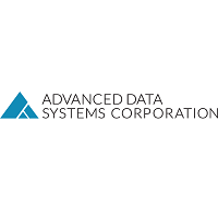 ADSC Advanced Data Systems Corporation Logo
