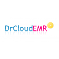 DrCloud EMR software logo