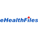 eHealthFiles logo