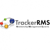 TrackerRMS CRM Reviews