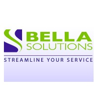 Bella Solutions Logo