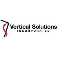 Vertical Solutions Logo