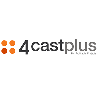 4CastPlus Software Logo