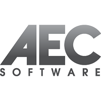 AEC Software Logo
