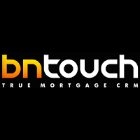 BNTouch Mortgage CRM Logo