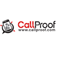 CallProof Logo