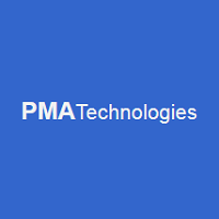 PMA Technologies Software Logo