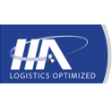 HA Logistics Logo