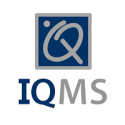 IQMS ERP Software Developer Logo