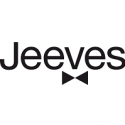 Jeeves ERP Software Development Company Logo