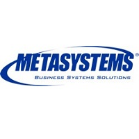 Metasystems ERP Software Developer Logo
