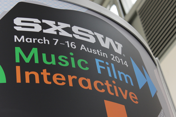 A First-hand Look at SXSW 2014